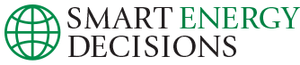 Smart Energy Decsisions logo